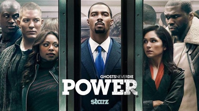 Download Power Season 5 Complete 480p and 720p All Episodes