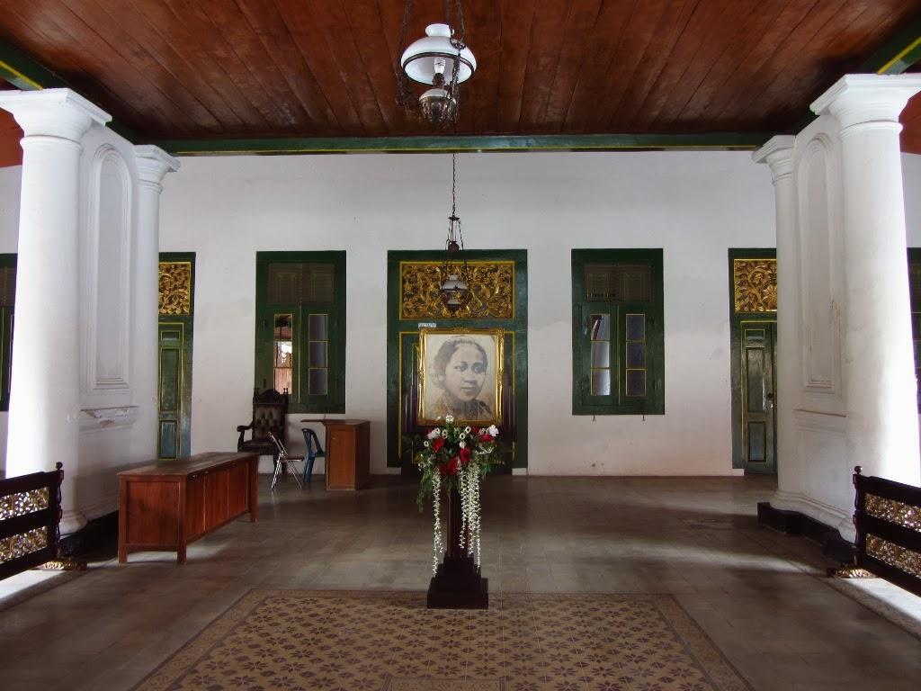 Museum R.A Kartini - Tempat Wisata di Jepara
