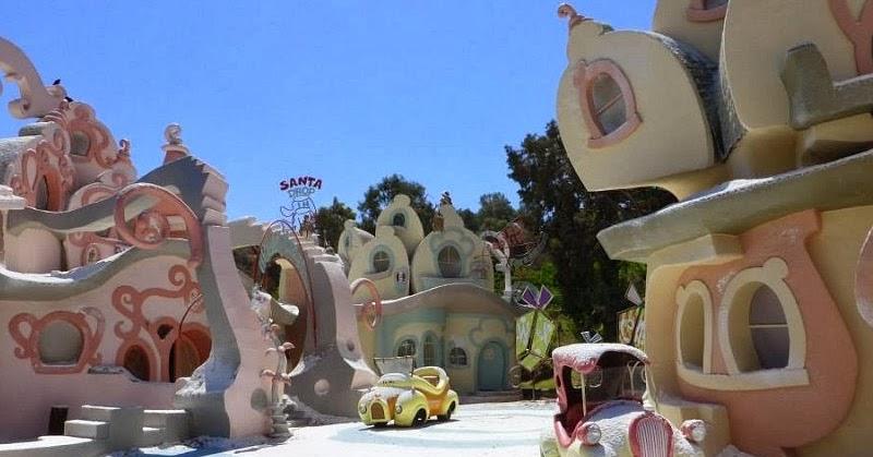 Una giornata agli Universal Studios di Hollywood!