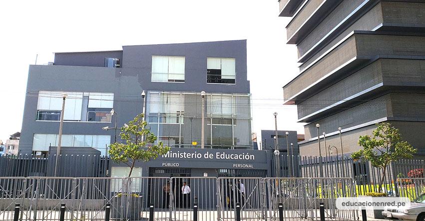 MINEDU: Alumnos de colegios privados podrán continuar estudios en colegios públicos si padres no pueden continuar con los pagos