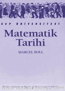Marcel Boll - Matematik Tarihi  (Cep Üniversitesi Dizisi - 45)