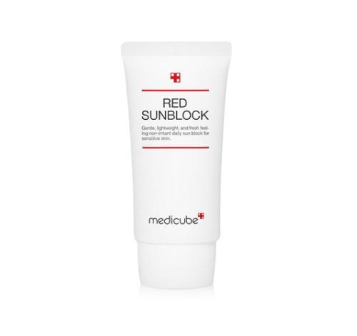Red Sunblock