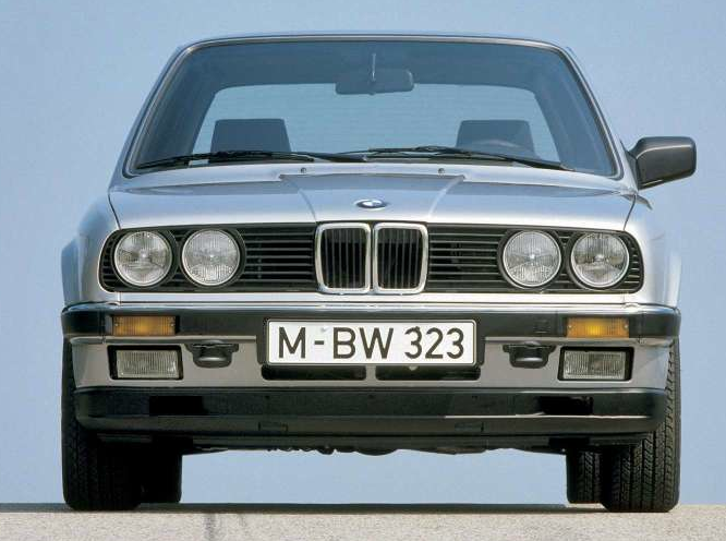 2013 BMW 3-Series vs  2006-2012 BMW 3-Series Image Comparison With