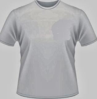 Kaos T Shirt dan Perawatannya