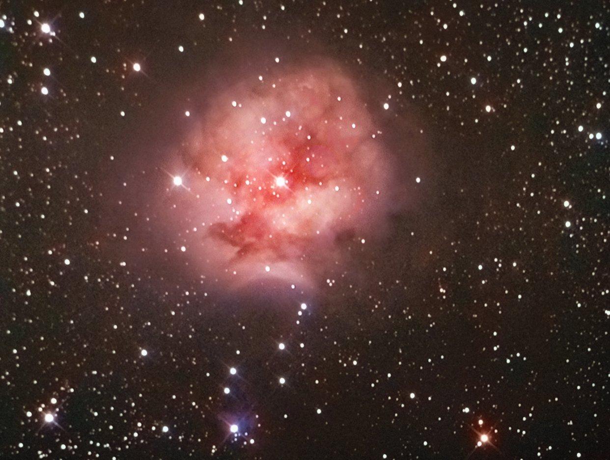 120 mm reflector andromeda galaxy - photo #18