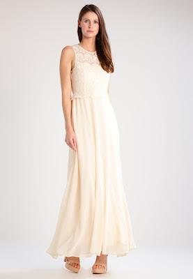 modelos de Vestidos de Fiesta para Señoras