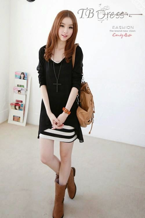 http://www.tbdress.com/Cheap-Casual-Dresses-100587/