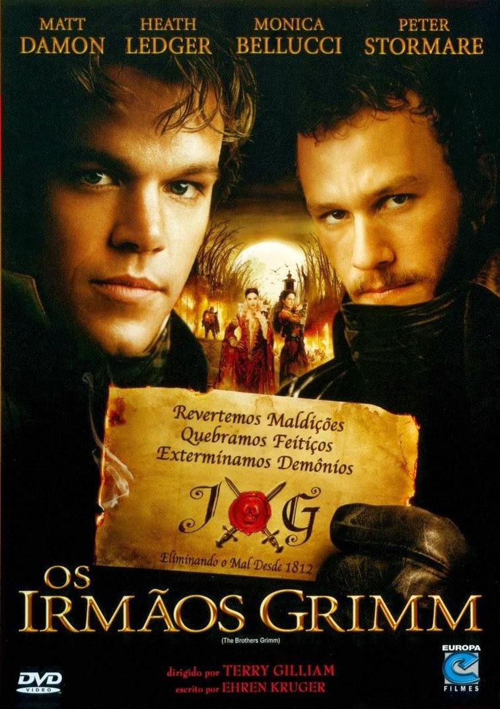 Os Irmãos Grimm – Dublado (2005)