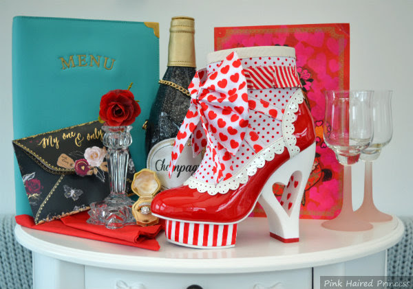 irregular choice rosie with love ss17