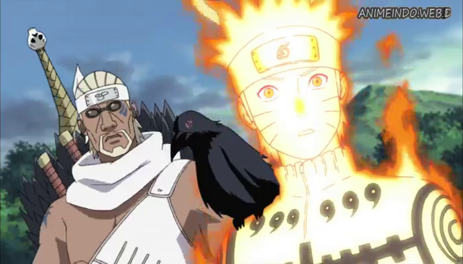 sub indo Naruto Episode 299 Subtitle Indonesia download naruto 299