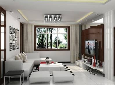 Kumpulan Desain Ruang Tamu Minimalis Modern Terbaru