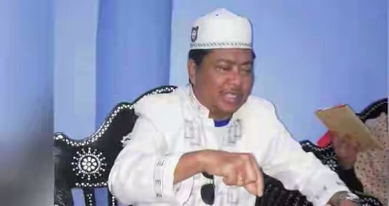 Ali BD Diprediksi Maju Pilkada Gunakan Parpol
