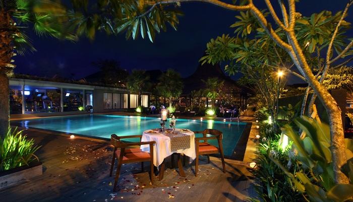 4 Daftar Hotel Di Malang Ada Kolam Renang No Telepon