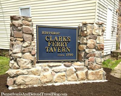 Clarks Ferry Tavern in Duncannon Pennsylvania