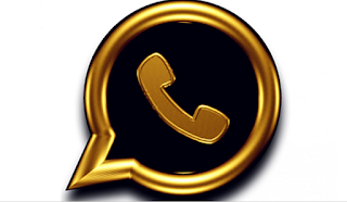 Download Whatsapp Gold Edition v6.0 MOD Apk Free (Latest Version) 2018