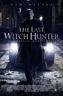 Sinopsis Film The Last Witch Hunter (2015)