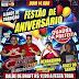 CD AO VIVO CINERAL DIGITAL - QUADRA DA PREFEITA 14-04-2019 DJ MICHEL