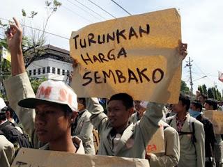 Kondisi Politik, Sosial dan Ekonomi Indonesia Pasca Reformasi