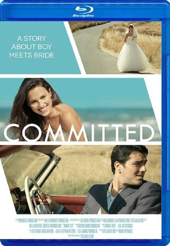 Committed (2014) BluRay 720p x264 600MB
