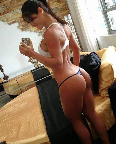 Big Tits Rounded Asses 40
