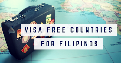 Visa Free Countries for Filipinos 2016