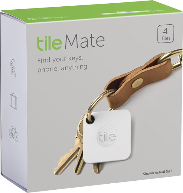 Awesome Tech Gadgets Gifts For Christmas TILE MATE