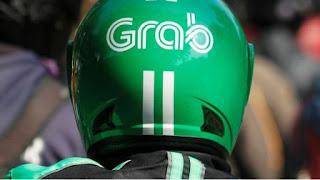 Cara Melihat Dan Mengitung Potongan Angsuran Cicilan Atribut jaket dan Helm Grabbike