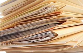 Berkas Persyaratan Pencairan Tunjangan Profesi