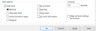 Cara Untuk Masuk Safe Mode Di Windows 8 & 10 4