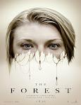 Pelicula The Forest (El Bosque de los Suicidios) (2016)