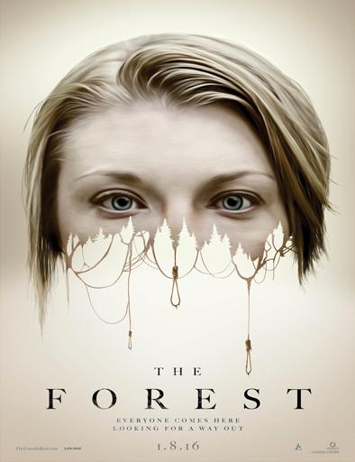 The Forest (El Bosque de los Suicidios) (2016)