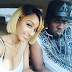 Ice Prince's stunning girlfriend is madly inlove