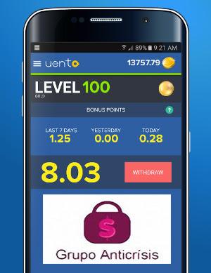 app ganar dinero paypal