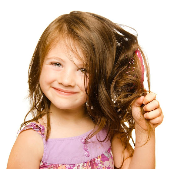 7 Cara Lebatkan Rambut Nipis Atau Gugur