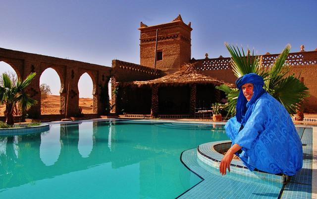 Le Maroc élu meilleure destination internationale.