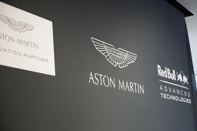 アストンマーチンとレッドブルが次世代ハイパーカー「AM-RB 001」を共同開発へ!