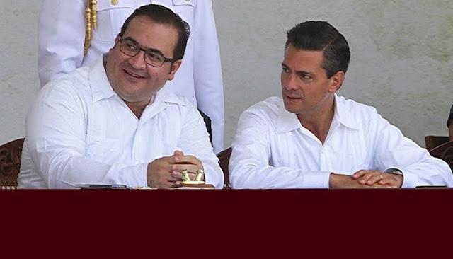 En SDP se impuso una censura para no criticar a Peña, Duarte y Eruviel: Víctor Hernández