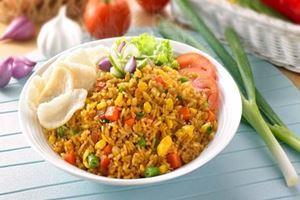 Alasan Penderita Diabetes Tak Boleh Makan Nasi Goreng