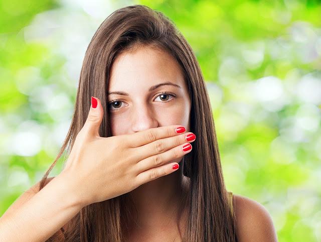 Arti Kesehatan dari Aroma Tak Sedap dari Tubuh
