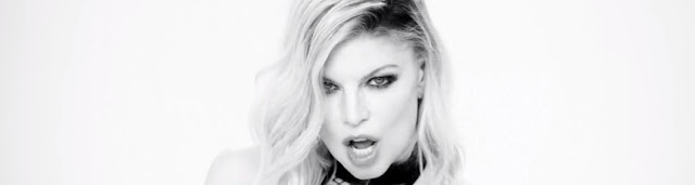 Video: Fergie - Hungry ft. Rick Ross