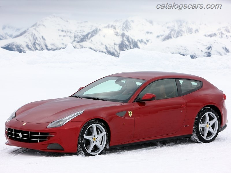 صور سيارة فيرارى FF 2014 - اجمل خلفيات صور عربية فيرارى FF 2014 - Ferrari FF Photos Ferrari-FF-2012-12.jpg