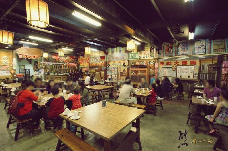 北海燒炒物語餐廳|吃到飽