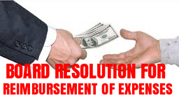 Board-Resolution-Reimbursement-of-Expenses