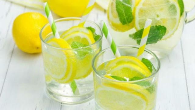 Inilah 5 Manfaat Air Lemon Untuk Rambut Manusia