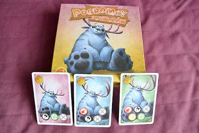 Pogromcy Potworów - Foxgames