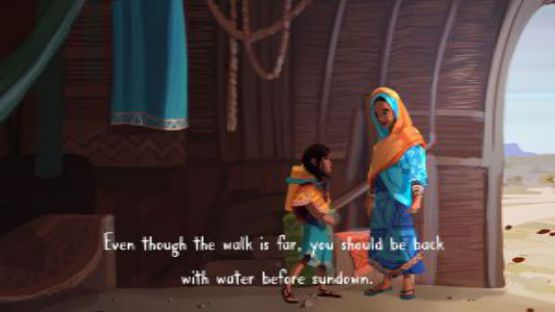 Download Ayo A Rain Tale game for pc full version
