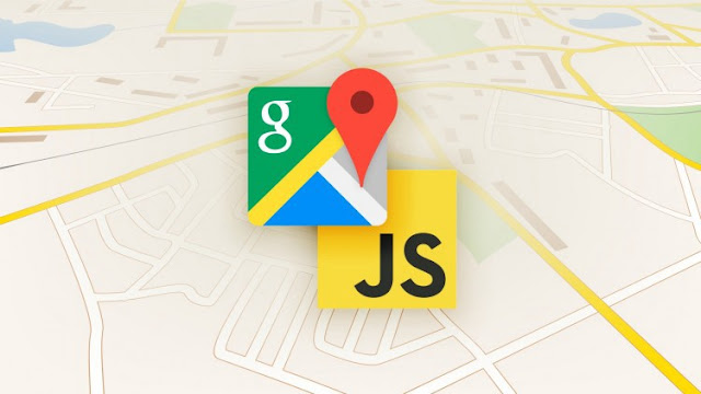 JavaScript AutoComplete Location