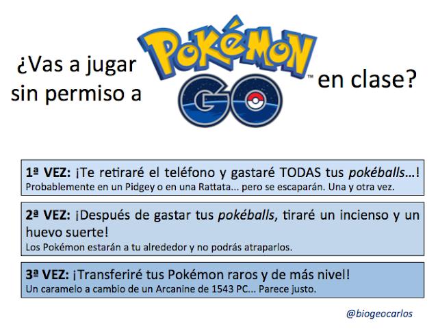 LA CIENCIA DE LA VIDA: Pokémon Bio! [Una sencilla propuesta ...