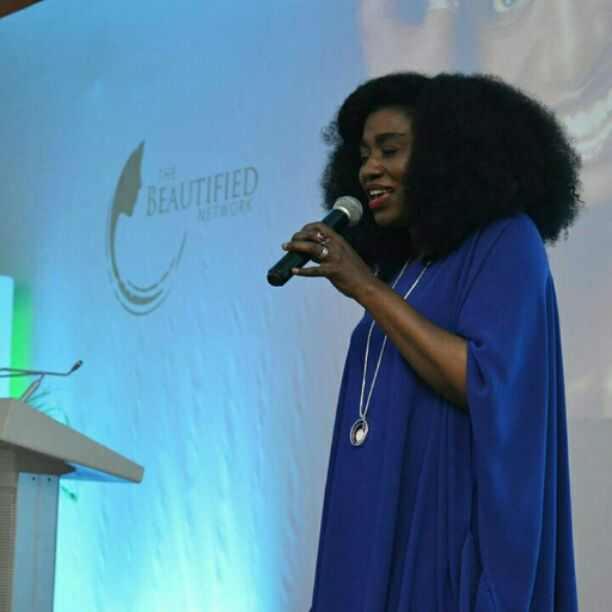 TY BELLO at Becoming conference 2017