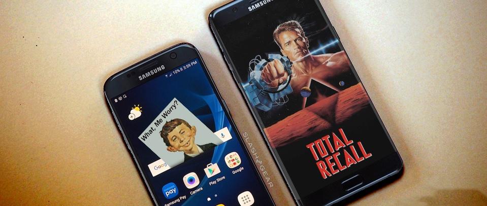 Bocoran Spesifikasi Samsung Galaxy S8, bakalan lebih tinggi dari S7